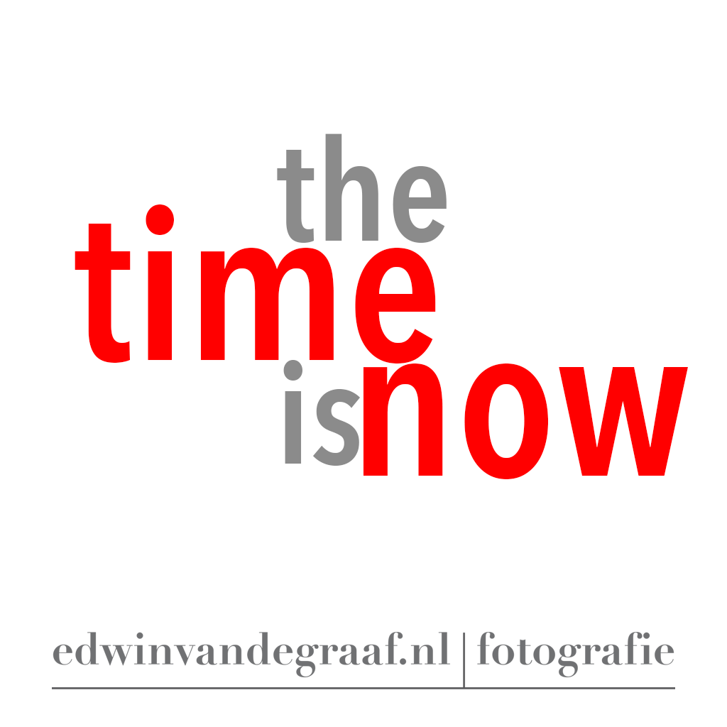 The time is now | Bruidsfotograaf Doetinchem