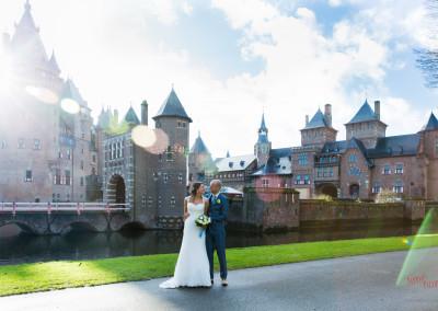 trouwen kasteel de haar-8